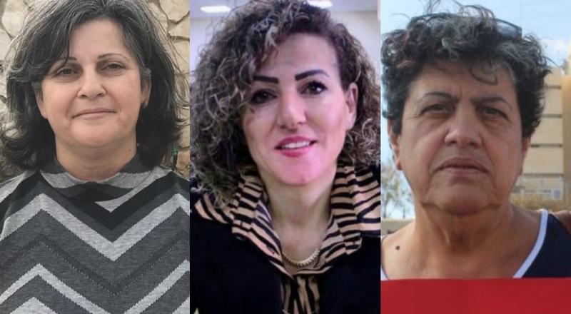 تجارة النساء بطريقة مختلفة تمارسها بعض العائلات العربية، ظاهرة تعيق تطور المجتمع