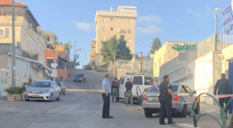 جريمة قتل في باقة الغربية: الضحية هو الشاب إيهاب بيدوسي .. وإصابة شاب آخر