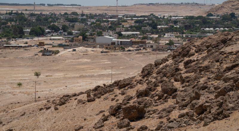 يتوجب على  إسرائيل ان تأخذ بالحسبان تحذيرات دول الخليج