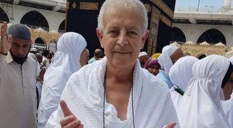 سخنين - الحاج وجيه فضل خلايلة في ذمة الله