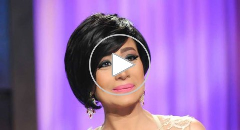 بسمة لنيشان: لا علاقة لخلعي الحجاب بإصابتي بالسرطان