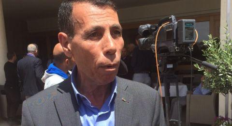 عبد القادر لـ بكرا : نأمل باستراتيجية جديدة للسلطة للرد على الانتهاكات الإسرائيلية