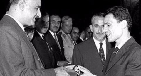 67 عاما على ثورة 23 يوليو .. عبد الناصر وعبد الحليم، علاقة بين ثائرين مميزة ومتينة
