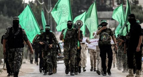حماس: قرار عباس خطوة في الاتجاه الصحيح