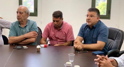 عرعرة - عارة: اللجنة الشعبية تقرّ تنظيم الاحتجاج يوم السبت بدل الجمعة بسبب حركة السير