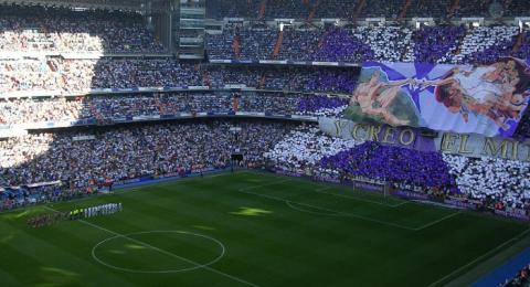 بعد أسينسيو.. نجم ريال مدريد الجديد يتعرض لإصابة قوية