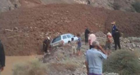 السلطات المغربية: 15 قتيلا بسبب انجراف للتربة في جبال أطلس