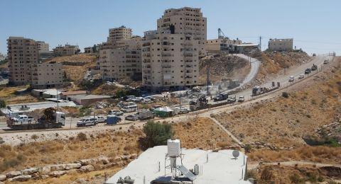 الوزير الهدمي: ما يجري في وادي الحمص هو مجزرة وصفعة للمجتمع الدولي
