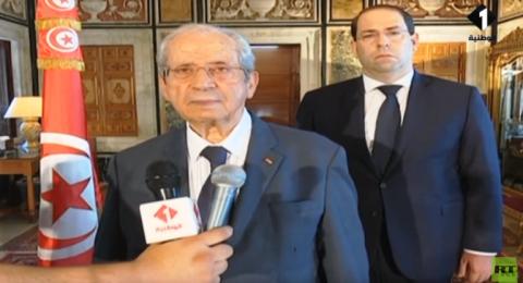 تونس.. رئيس مجلس النواب محمد الناصر يتولى رئاسة الجمهورية
