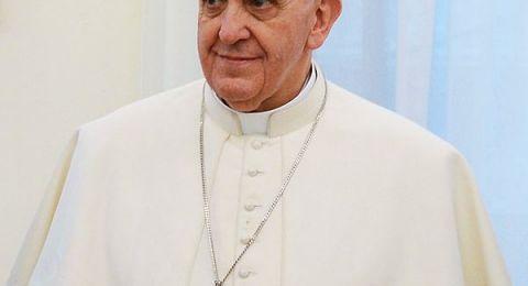 البابا فرنسيس يطلب من الأسد مبادرات ملموسة من أجل السكان
