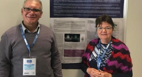 قسم الغدد الصمّاء في كلاليت في المركز الطبي زفولون يعرض أبحاثًا هامّة في مؤتمرين دوليين كبيرين