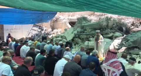 القدس: عشرات حالات الاختناق إثر مواجهات