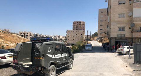 المحكمة العليا الاسرائيلية ترفض تأجيل اوامر الهدم في وادي الحمص – صور باهر