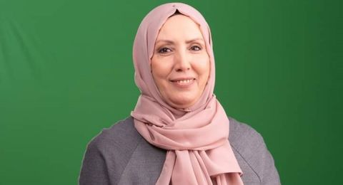ايمان خطيب- ياسين، اول امرأة تتواجد في الأربعة مقاعد الأولى لقائمة الكنيست للإسلامية.. وتكسر الحواجز