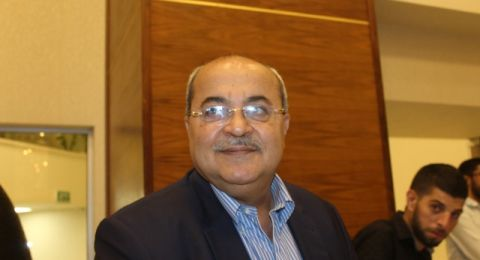 د. الطيبي لبكرا: اليوم او غدا سينضم التجمع للمشتركة، ويجب اعادة ثقة الناخب العربي