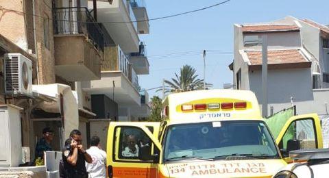 طعن شاب طمرواي في تل ابيب بسبب ميوله الجنسيّة!