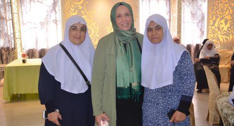 نسويات يثنين على انتخاب خطيب في المراكز الأولى من الإسلامية، ويصرحن: لا يكفي!