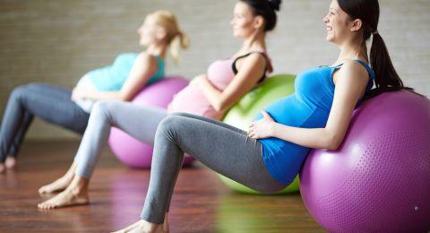 إلى الحامل للمرّة الأولى.. إليكِ نصائح تُخفف العناء حتى ولادتكِ!