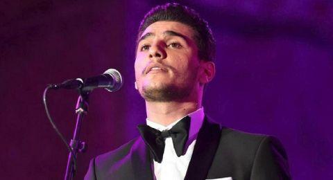 محمد عساف ينجح في