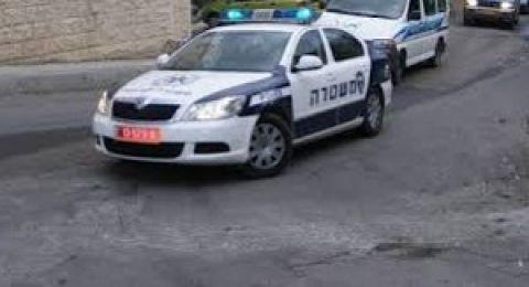 الناصرة: شجار عنيف بين عائلتين واعتقال 5 مشتبهين، ومصادرة اسلحة