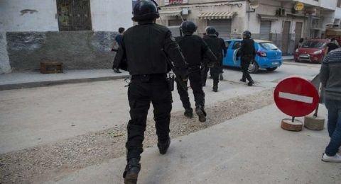 وفاة فتاة مغربية خلال احتفالات تتويج الجزائر بأمم إفريقيا