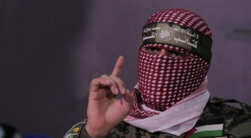 ابوعبيدة يمنح إسرائيل فرصة اخيرة لانهاء ملف الجنود الاسرى