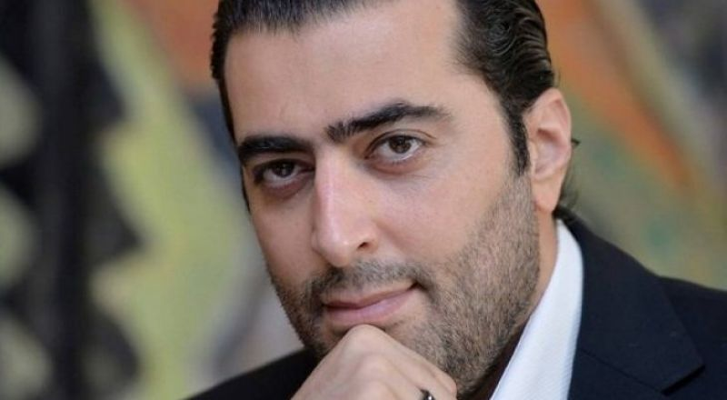 باسم ياخور يكشف عن إدمانه على الكولا ويتغزل بزوجته