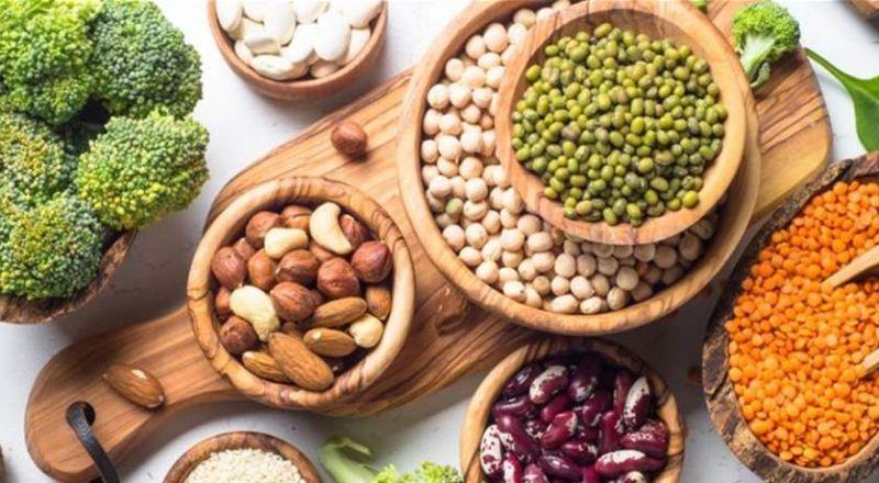إذا كنتم تريدون الابتعاد عن اللحوم.. اليكم أهمّ مصادر البروتينات النباتية الكاملة