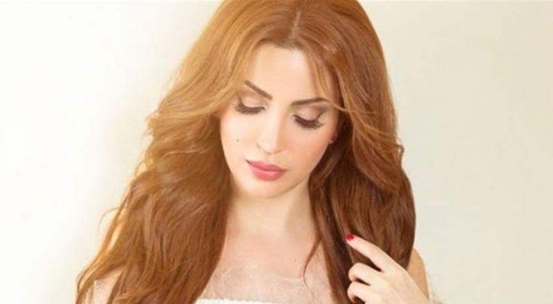 بعد شائعة وفاتها.. ممثلة سورية ترقص السامبا بفستان قصير!