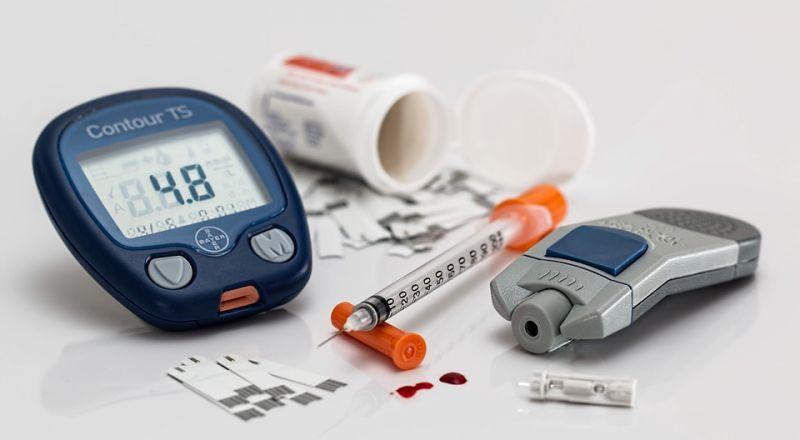 دراسة: السكري يزيد خطر قصور القلب لدى النساء أكثر من الرجال