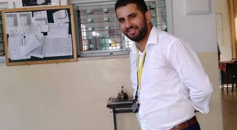مناشدة لإنقاذ حياة الأسير عوّاد المعزول منذ 116 يومًا