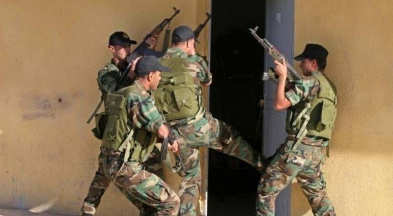 مواجهات مع الأجهزة الأمنية بمخيم جنين