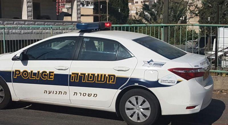 اعتقال شاب من البعنة بعد تهديده لمحامٍ