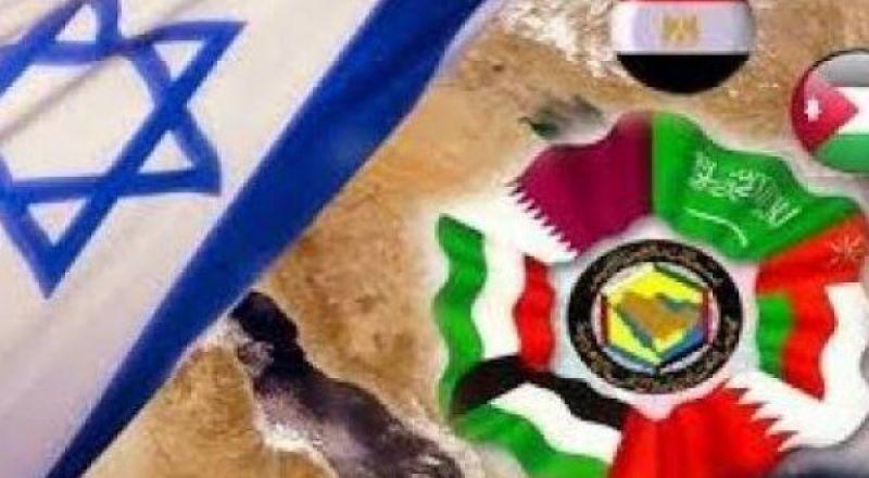 صحيفة تكشف تفاصيل اجتماع عربي إسرائيلي سري بالقاهرة