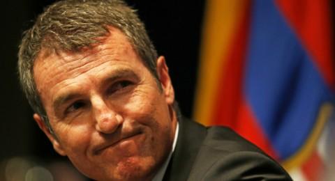 برشلونة: نملك اتفاقا مبدئيا مع المان سيتي