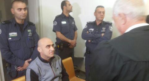 اطلاق سراح سلمان عامر رئيس مجلس جولس المتهم بالقتل، للحبس المنزلي