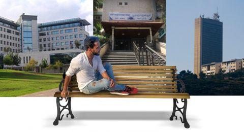 طلاب جامعة حيفا والتخنيون والكلية العربية كونوا معنا على الموعد
