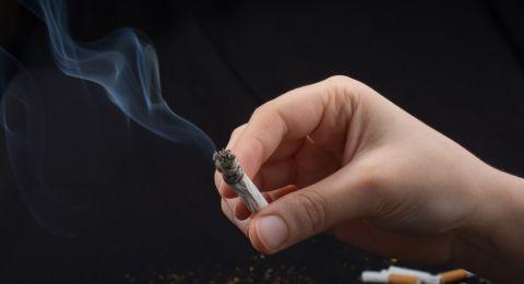 ابتكار طريقة جديدة للتخلص من التدخين