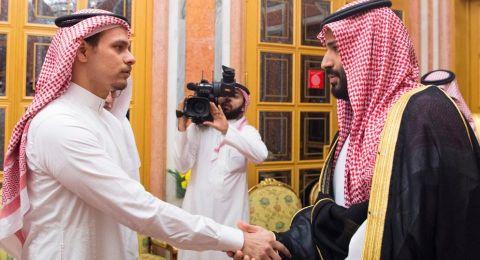 محمد بن سلمان: مقتل خاشقجي بشع لا مبرر له ومؤلم جدا لكل السعوديين ونعمل على محاسبة المتورطين