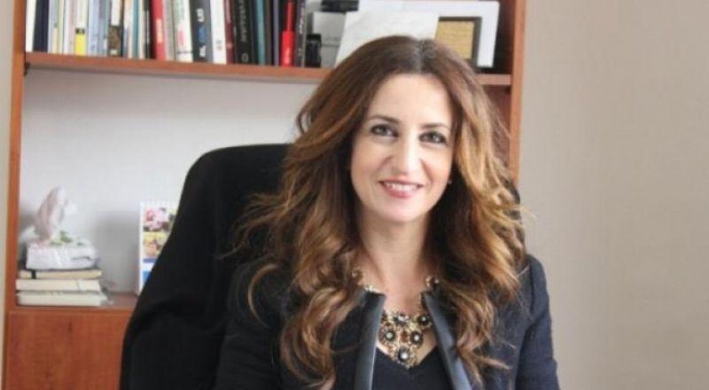 تعيين غيداء ريناوي - زعبي مديرة للمركز الأكاديمي للأبحاث في مجال الإستثمار الإقتصادي