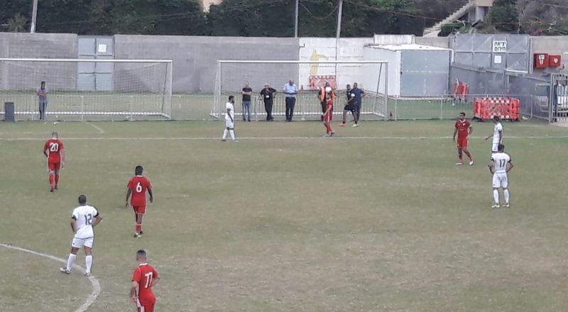 بلدية شفاعمرو تصادق على دعم فرق كرة القدم بثلاث مائة ألف شاقل