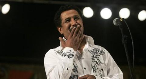 الشاب خالد: أحب الجزائر حتى النخاع وسأشجعها أمام المغرب
