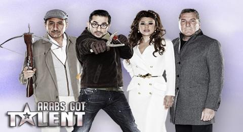 Arabs Got Talent 4