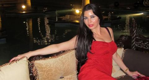 لاميتا فرنجية: لا أمانع أن أكون نجمة إغراء