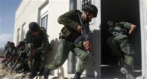 الأجهزة الأمنية الفلسطينية تحتوى أحداث مخيم الدهيشة والتي أوقعت 20 مصاباً
