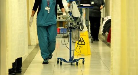 مئات الإسرائيليين يموتون سنويًا بسبب التلوث بالمستشفيات