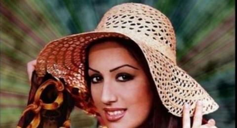صورة لمايا دياب قبل عمليات التجميل تشعل الفيسبوك!