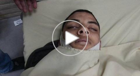 مخيم الدهيشة: استشهاد جهاد الجعفري رصاص الاحتلال وحالة من الغليان