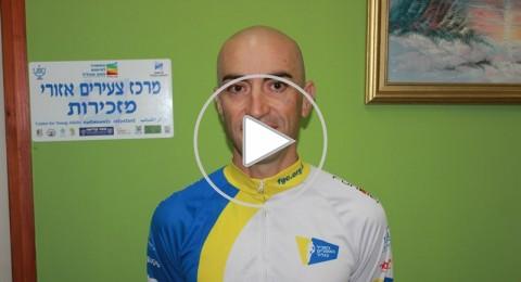 هواية شادي حلبي من بيت جن تقوده الى بطولات عالمية