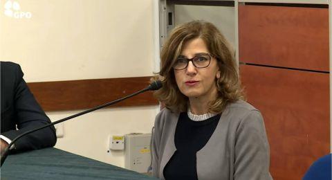 د. صونيا حبيب تخاطب الممواطنين العرب: أرجوكم لا تستهينوا بالتعليمات